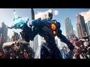 Клип на фильм Тихоокеанский рубеж 1,2 (mysic video)