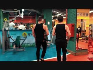 HARD WORK and INTESITY - Bodybuilding Lifestyle Motivation!
