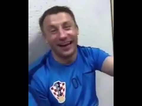 В Сети появилось еще одно видео, на котором Вида кричит: «Слава Украине, Белград — в огне»