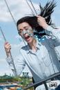 Гениальная реклама парка развлечений Playland: Слишком много удовольствия