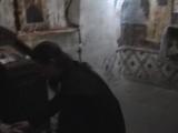 Отец Даниил и Отец Георгий...mp4