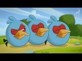 Мультфильм Злые птицы   Angry Birds Toons Сезон 1, Серия 16 смотреть онлайн бесплатно без регистраци