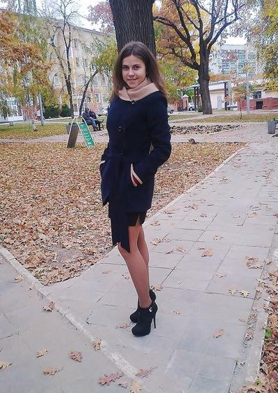 Катерина Мурыгина, 25 февраля 1997, Саратов, id98822806