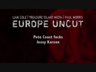 Peto coast & jessy karson