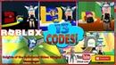 🍦 Roblox ICE CREAM SIMULATOR Gameplay! ☁️ Sky Land! 13 NEW CODES! My Obby Adventures! LOUD WARNING!
