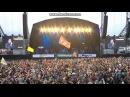 Example - Won't Go Quietly - Glastonbury 2013