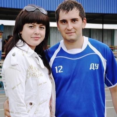 Игорь Рябов, 4 января 1989, Бузулук, id11242852