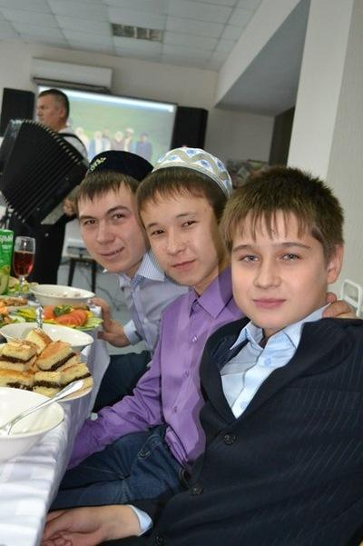 Салават Имамиев, 17 декабря , Казань, id131897286