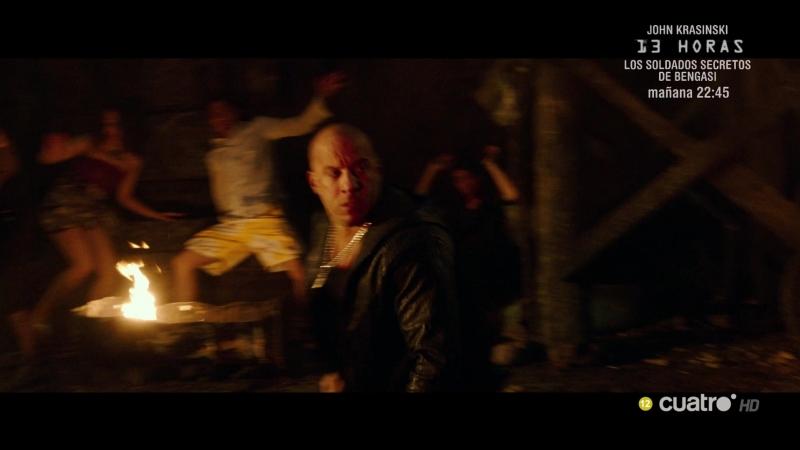 XXx Reactivated (2017) xXx Return of Xander Cage sexy escene 07