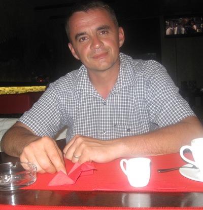 Кирилл Кизнер