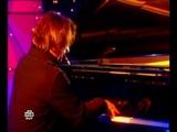 Юрий Башмет за фортепиано