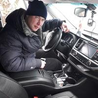 Анкета Николай Николаев