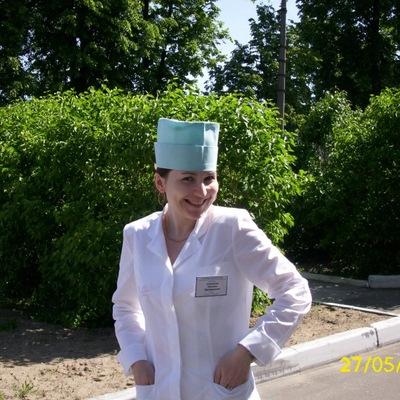 Оксана Грек, 25 февраля 1984, Бобруйск, id192724621