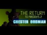 The Return To Freddy's 2 - ОБЗОР - Пять Ночей у Фредии 3 - Прохождения на русском