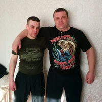 Анкета Максим Дрокин