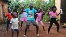 Dance Tutorial || Joy Of Togetherness - Masaka Kids Africana