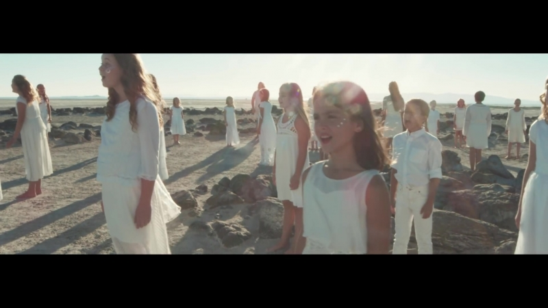 """""""Diamonds"""" by Rihanna (written by Sia) ¦ Cover by One Voice Childrens Choir"""