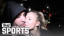Josie Canseco Says She Didn't Bang Justin Bieber... I Got a Man   TMZ Sports