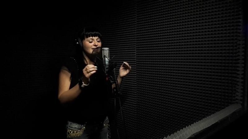 Работа в студии Brazers Studio .