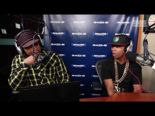 Plies' Thoughts on Professional Sex and Explains the Definition of