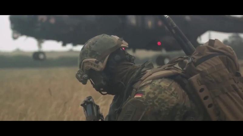 ✠ ICH SCHWÖRE ✠ Bundeswehr Tribute 2019
