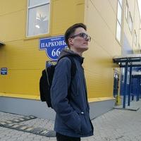 Тимофей Логинов