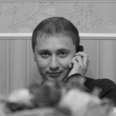 Игорь Ерохин, 23 февраля 1987, Москва, id1416324