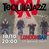 Tequilajazzz||18.10.18||Новосибирск||London Bar
