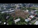 На Декабристов снесли квартал, где жила Плисецкая