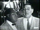 Louis Armstrong ' Rockin' Chair'-Jack Teagarden(Place &amp Date)