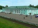Трасса Владивосток - Ванино ,паром на Холмск- Южно- Сахалинск 1 серия