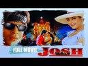 Индийский фильм Азарт любви / Josh 2000 - Шахрукх Кхан, Айшварья Рай