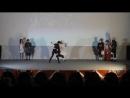 сценка Renaissance Шоу талантов в Конохе