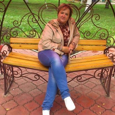 Елена Абрамова, 4 февраля , Красноярск, id195440368