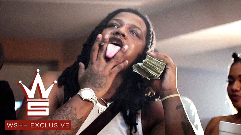 FBG Duck Or Not Feat. FBG Young FBG Dutchie (WSHH Exclusive - Official Music Video)