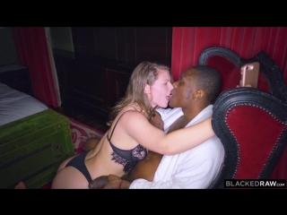 Blacked raw sneak peek / ella nova & julio gomez