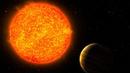 От Солнца до Юпитера на скорости света в реальном времени. Симулятор скорости света в космосе.