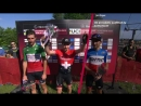 Mens XCO Finals (EN) – Mont-Sainte-Anne UCI Mountain Bike World Cup 2018 Red Bull TV