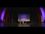 Katya Sidorova - IOWA Одно и тоже (STRIP DANCE)