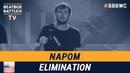 NaPoM from USA - Men Elimination - 5th Beatbox Battle World Championship