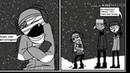 Озвучка комиксов CountryHumans 4 ( Много шиппа¡¡¡)