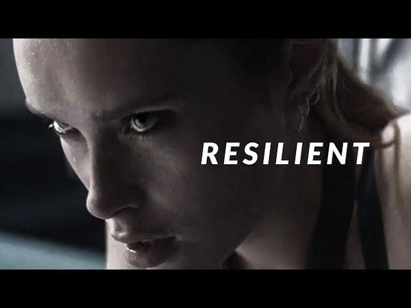 RESILIENT - Best Motivational Video
