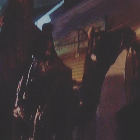 Anderwater_moonwalker video