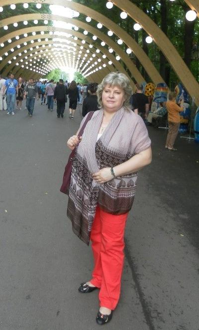 Светлана Боснич, 14 сентября 1970, Липецк, id191151236