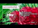 Aly &amp Fila vs Ferry Corsten - Camellia (Ciaran McAuley Extended Remix)
