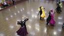 Венский вальс (1) (Взрослые Молодежь D класс) 20.10.2018 Рейтинг-турнир Санкт-Петербурга (6 тур)
