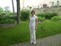 Ирина Ткаленко, 16 мая , Полтава, id30129732