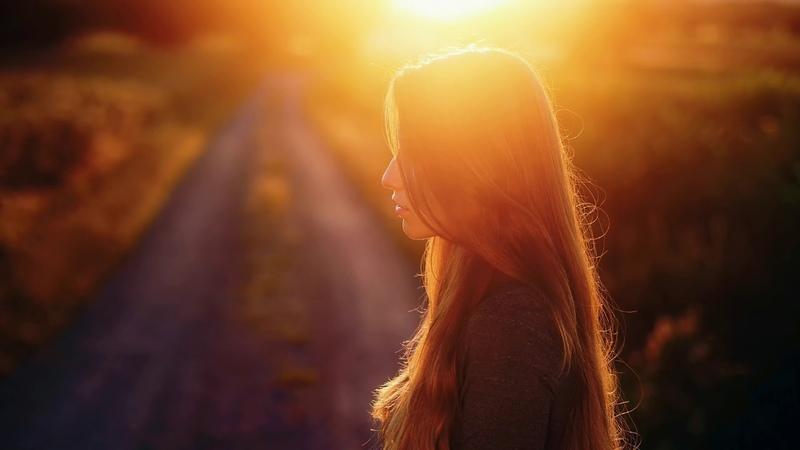 Арвид-Как прекрасна ты в пламени заката