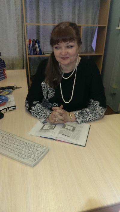 Наталья Дюбова