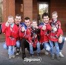Фото Александра Соколовского №1